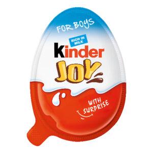 kinder joy supplier in UAE