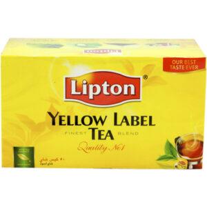 Lipton Tea Supplier